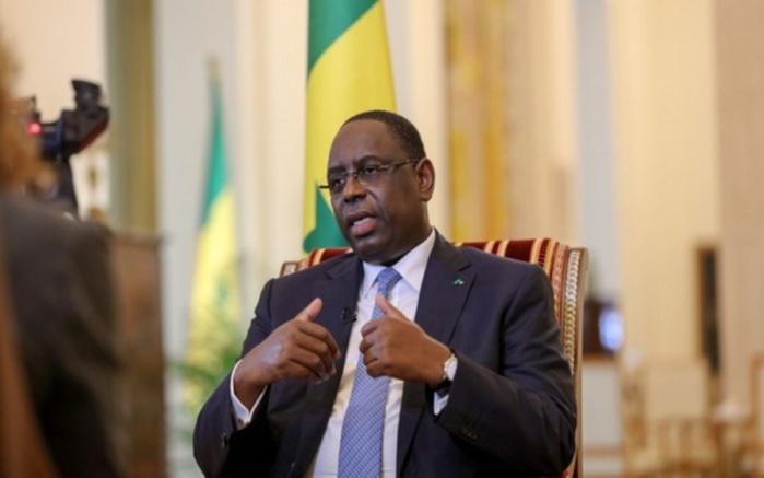 Tabaski : Le Président Macky Sall ordonne le paiement anticipé des salaires