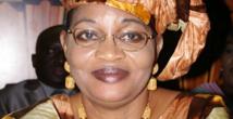Aïda Mbodj chez Tamsir Jupiter Ndiaye