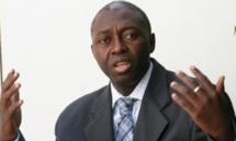 [AUDIO] Casse des véhicules par les Thiantacones: Mamadou Lamine Diallo déplore l'absence des forces de l'ordre