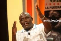 [Audio] Gaston Mbengue ne veut pas entendre parler de blanchiment d'argent dans la lutte