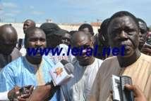 Les avocats de Béthio répondent à Aminata Touré