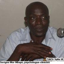 Serigne Mor Mbaye : « il n'y a plus d'Etat au Sénégal »
