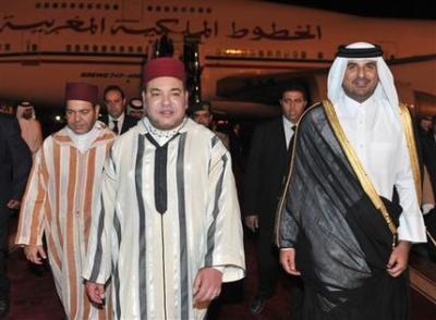 Maroc-Qatar : pour un axe Rabat-Doha solide
