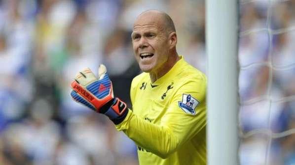 Tottenham : Friedel évoque la concurrence avec Lloris et la gestion AVB
