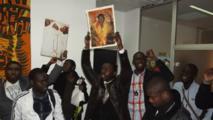 """Manifestation des """"Thiantacounes"""" à Paris : Une dizaine de personnes arrétées"""