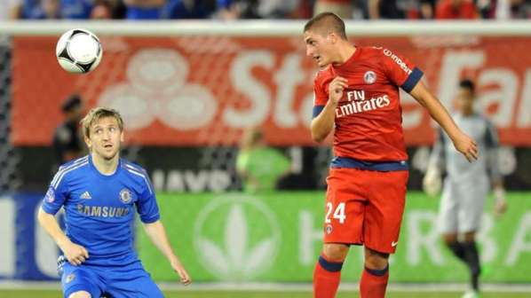 PSG : Verratti répond aux critiques sur son jeu