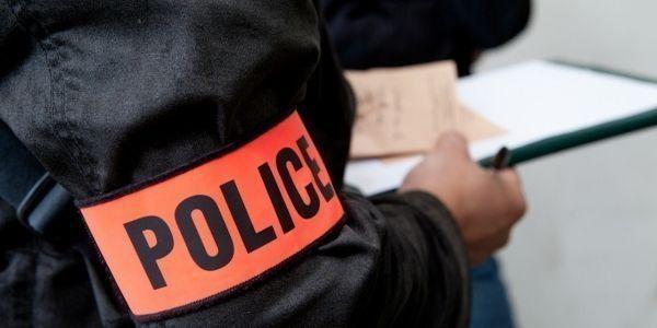 """Bordeaux : des policiers visés par des """"tirs tendus de mortiers d'artifice"""", un blessé léger"""