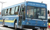 DDD redémarre les bus dans la division