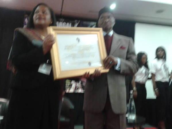 Wade reçoit le prix Douta Seck de l'UNESCO vendredi