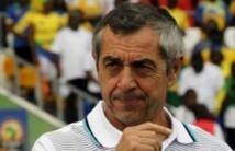 Coach des « lions » : Alain Giress pressenti pour être sur le banc des « Lions »