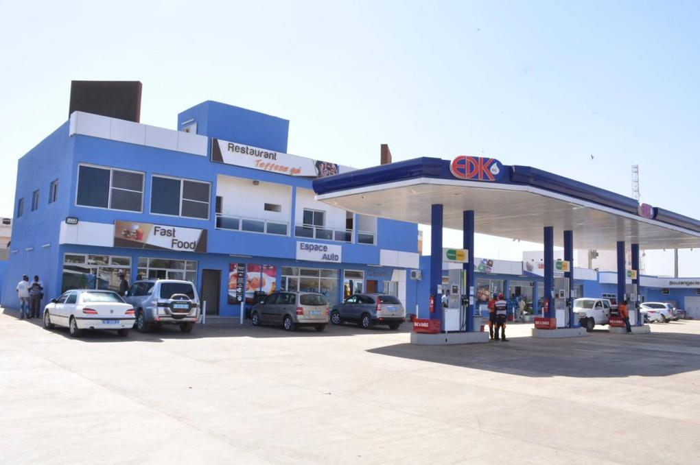 Malika: Scandale sur 09 ha attribués à Demba Kâ de EDK Oil, le maire Talla Gadiaga aphone ( Documents )
