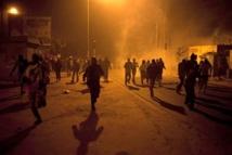Manifestations des Thiantacounes: Quand le pouvoir politise des actes répréhensibles