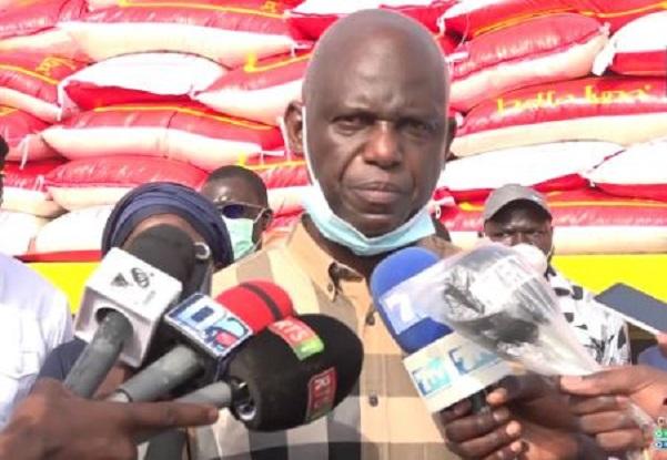 COVID-19 / Aide alimentaire: Chiffres contre chiffres, les cadres du Pastef « recadrent » Mansour Faye et exigent des « comptes réels »