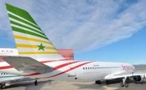 Senegal Airlines dans une zone de turbulence