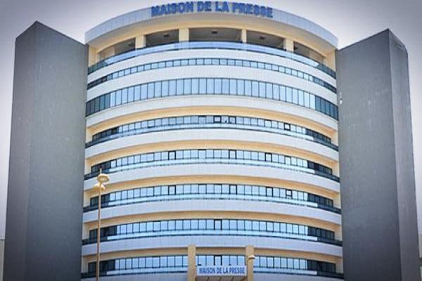 En hommage à une référence: La Maison de la Presse va désormais porter le nom de Babacar Touré.