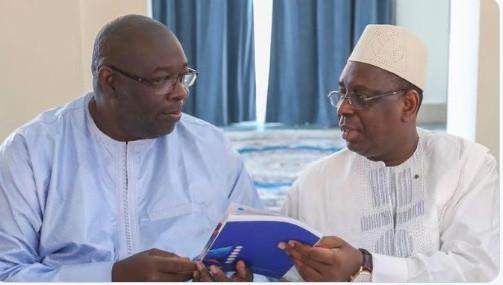 La Maison de la Presse porte désormais le nom de Babacar Touré