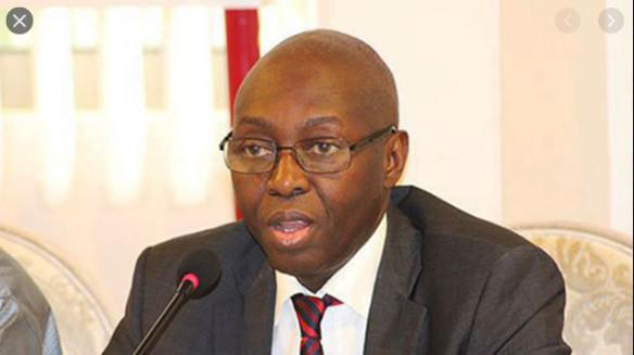 Mamadou Lamine Diallo sur le Mali: