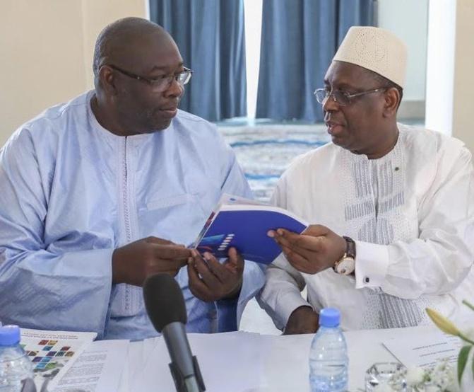 Décès de Babacar Touré : Macky Sall réitère ses condoléances et sa décision de baptiser la Maison de la Presse à son nom