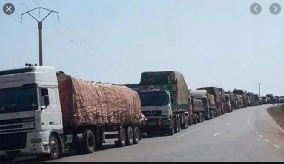 Camions et autres gros porteurs: Macky Sall invite au renforcement systématique des contrôles techniques