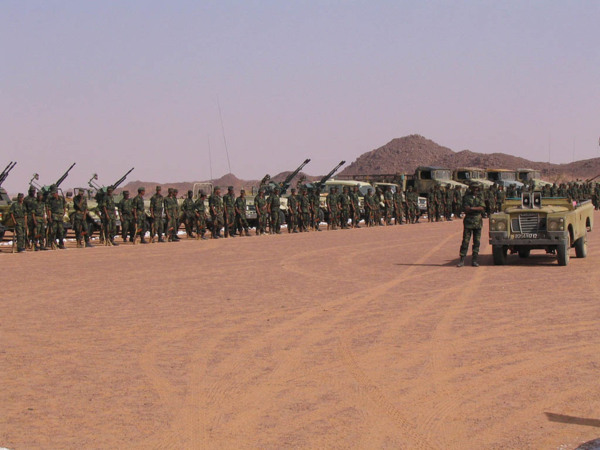 Danger au Mali : le polisario renforce les terroristes islamistes