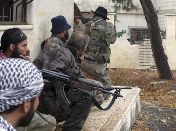 Syrie : la trêve de la fête du Sacrifice violée dès le premier jour