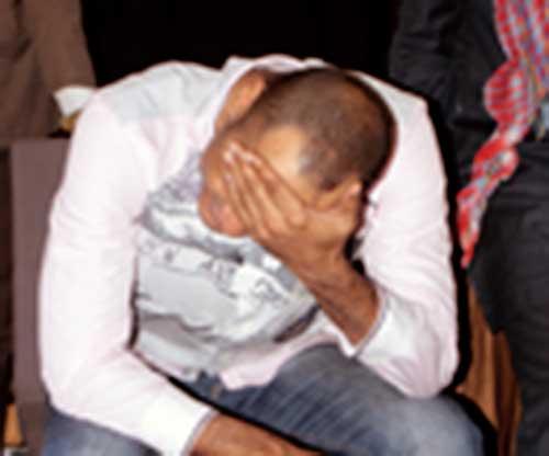 Grâce présidentielle : Après la contestée grâce accordée Oury Diallo trafiquant, le Pr Macky Sall libère Luc Nicolaï