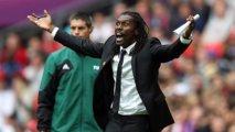 Diomansy Kamara: « Aliou Cissé est l'homme de la situation »