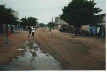 Vol spectaculaire à Guédiawaye