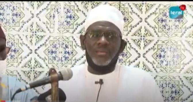 Imam Saliou Dème de Louga: « Dieu a créé le coronavirus pour corriger les pécheurs et rappeler son existence»