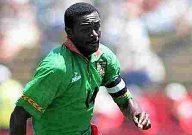 Nécrologie - Le foot camerounais en deuil: Stephan Tataw est mort