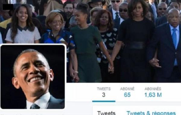 Les comptes Twitter de Barack Obama, Bill Gates et de Elon Musk piratés : trois suspects sous inculpation aux Etats-Unis
