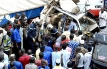 Le maire de Kounkané inhumé dans sa ville natale