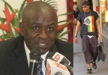 Saer Seck remet Diouf à sa place: « Un vrai compétiteur ne parle pas beaucoup »