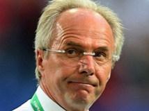 Sven Goran Eriksson candidat à la succession de Joseph Koto