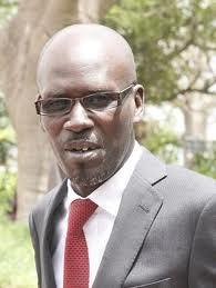 [AUDIO] Réaménagement du Gouvernement: Seydou Guèye réagit