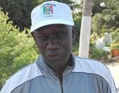 Mbagnick Ndiaye, le nouveau ministre des Sports étale ses ambitions