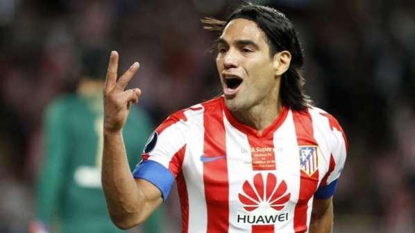 Atlético Madrid : Falcao fait le point sur son futur