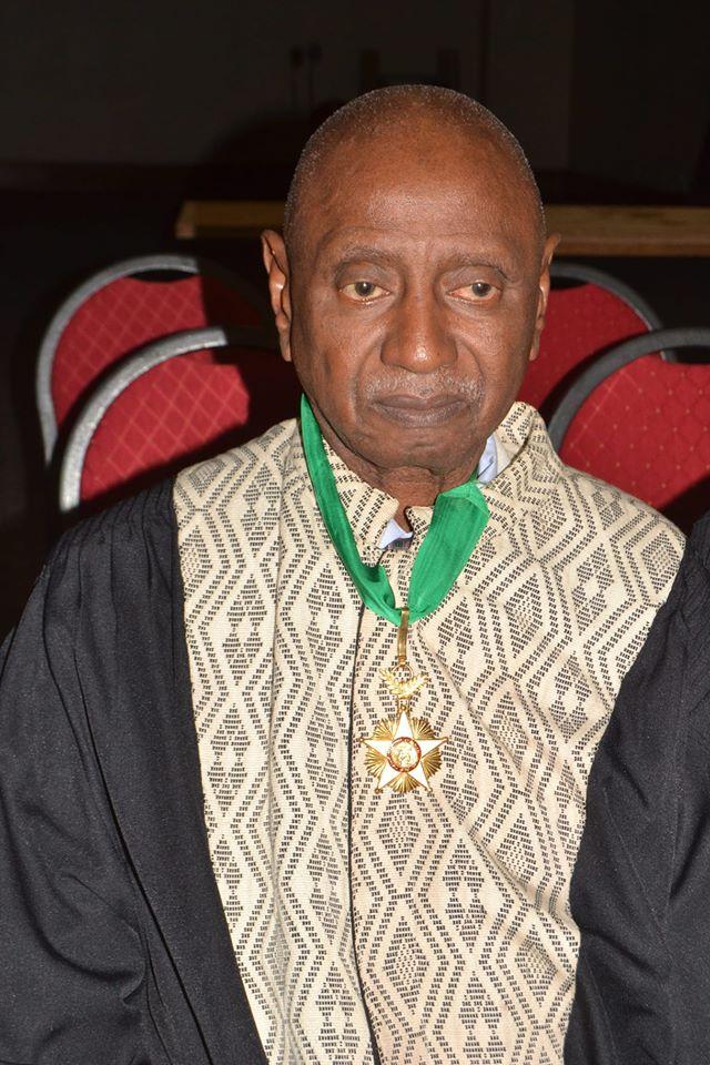 Le professeur Ibrahima Pierre Ndiaye, monument de la médecine et spécialiste en neurologie, est décédé ce mardi à l'âge de 78 ans, à l'hôpital Principal