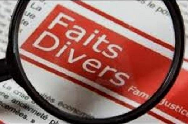 Faits Divers: les divers faits de l'actualité revus par la presse sénégalaise de ce mercredi 5 août 2020