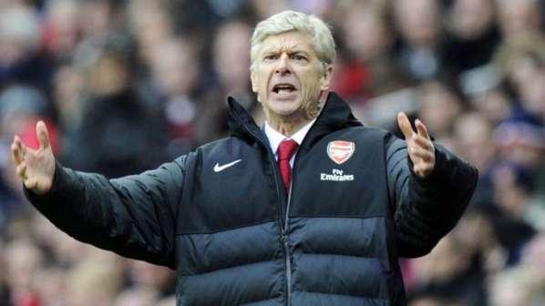Match d'anthologie d'Arsenal qui s'impose 7-5 face à Reading !