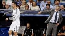 Quand la presse italienne envoie CR7 et Mourinho au PSG !
