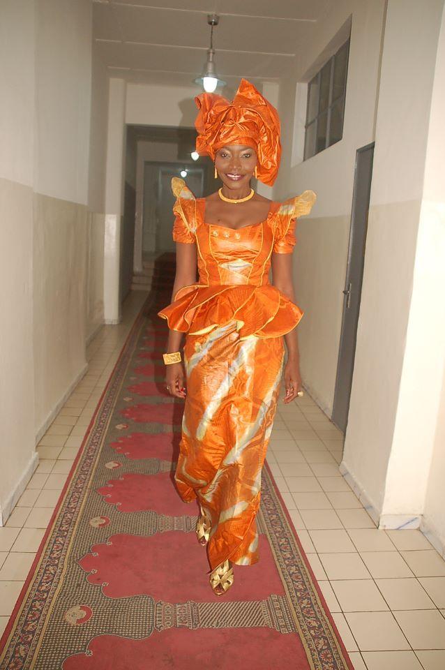 Recherche femme senegalaise pour mariage