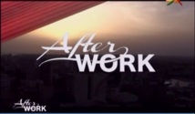 """After Work"" du mardi 30 octobre 2012  [2sTV]]"