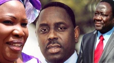 Marchés publics : Macky, Aminata Mbengue Ndiaye et Mbaye Ndiaye «as du gré à gré»