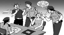 SCANDALE SEXUEL A GUEDIAWAYE : Le charpentier viole la femme de son grand frère