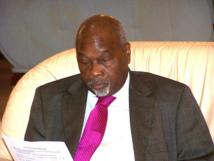 Amath Dansokho exhorte les jeunes à faire de l'enseignement leur crédo