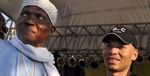 Exclusif ! Arrestation possible de son fils Karim : Wade menace de chauffer Dakar