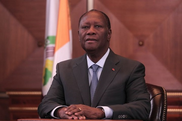 Présidentielle ivoirienne 2020: Ouattara reconsidère sa position et annonce sa candidature