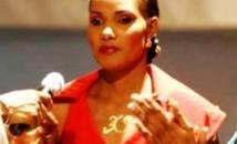 Khadija Sy, l'ex femme de Demba Dia se sent trop seule