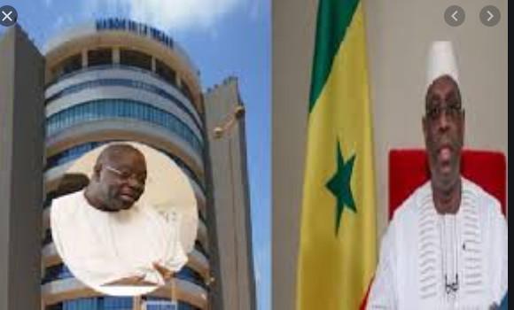 Maison de la presse Babacar Touré : Le décret de nomination signé par Macky Sall !